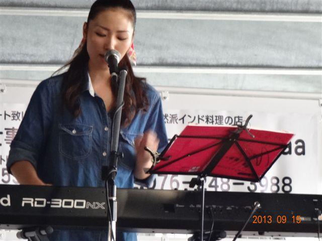 元気祭りライブ (2)