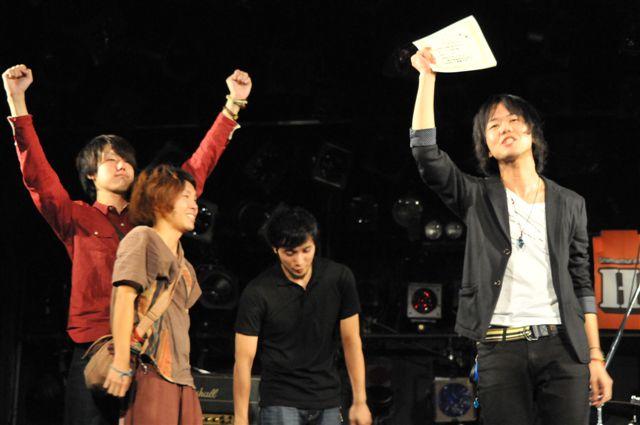 HOTLINE2013 中部FINAL グランプリ pilot