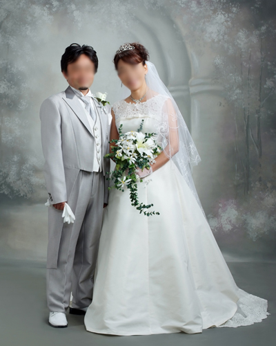 結婚式14