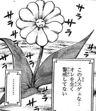 君という花