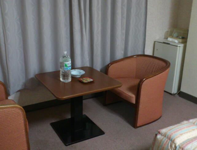 多賀城ホテル (2)