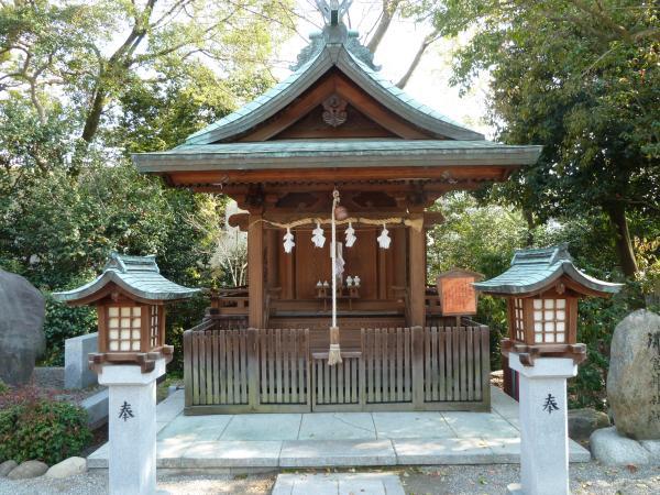 御蔵神社3