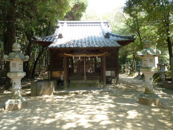 天山神社3