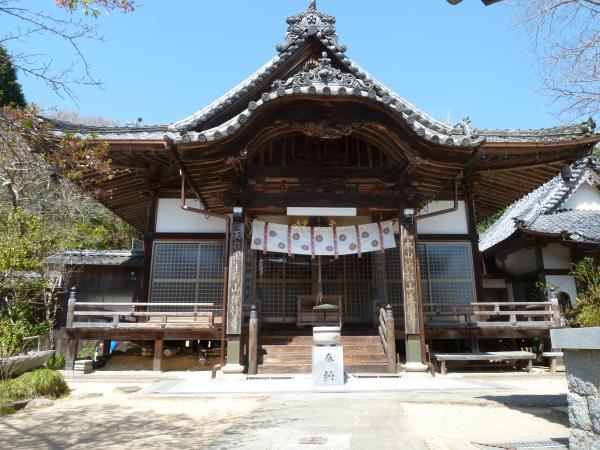 仏性寺本堂7