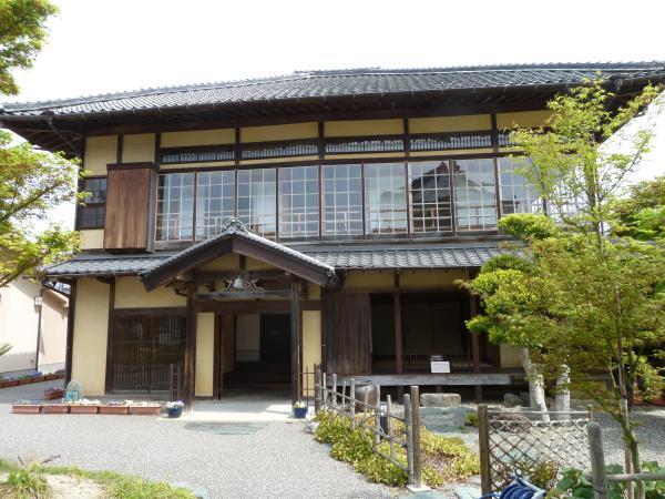 加藤邸10