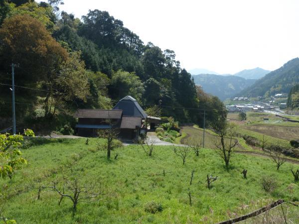 日吉風景2