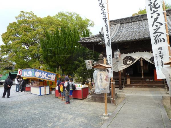 安藤神社大祭2