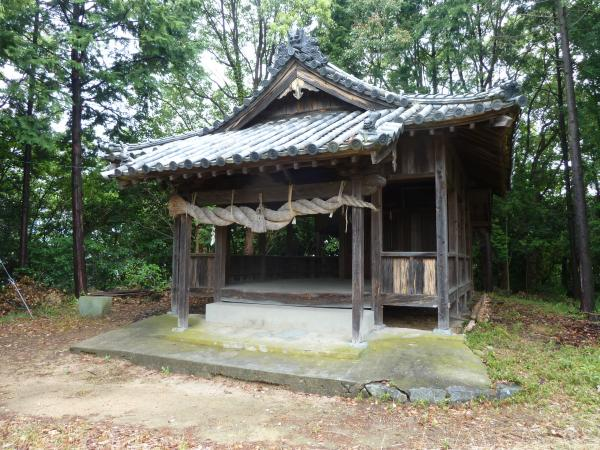 花見山祇園神社3