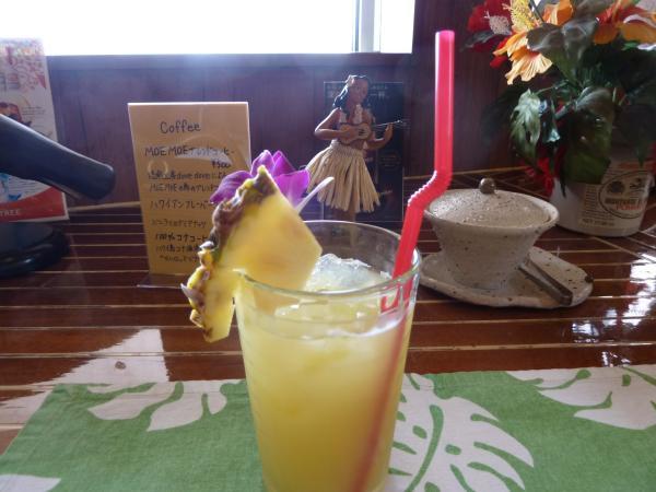 パイナップルジュース12