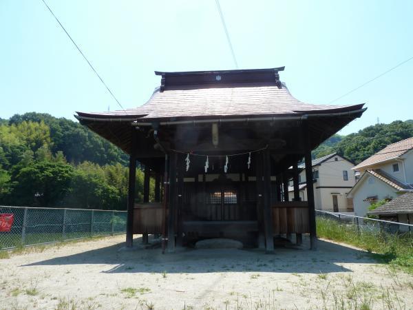 軽之神社3