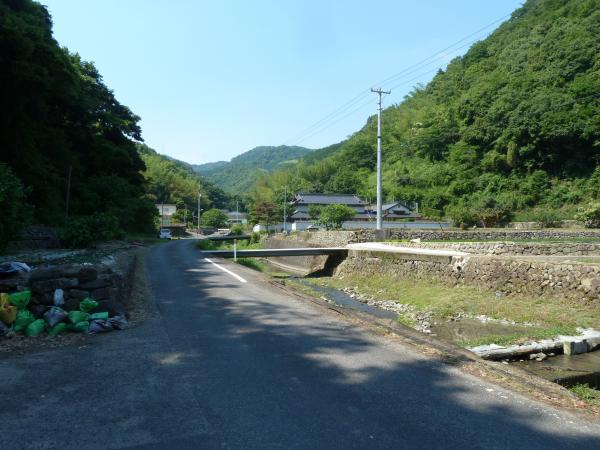 小野集落10