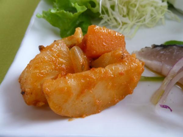 野菜ラタティーユ5