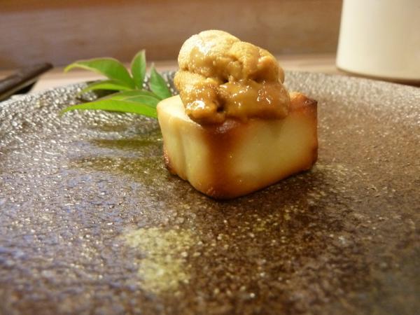 雲丹チーズ11
