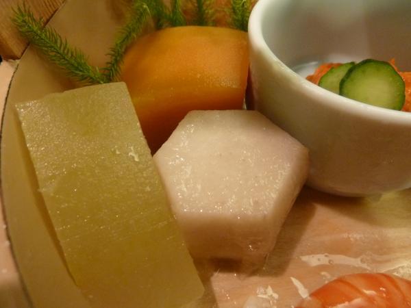 冬瓜と里芋煮11