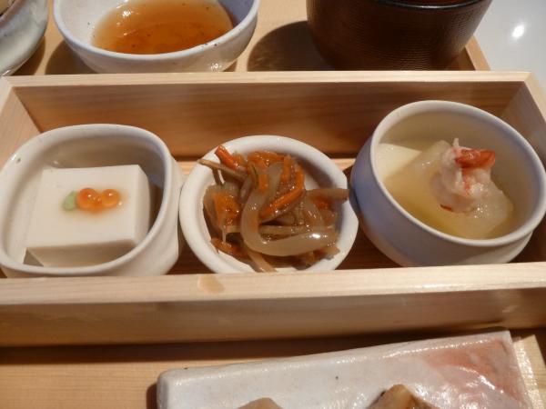 三種の小鉢7