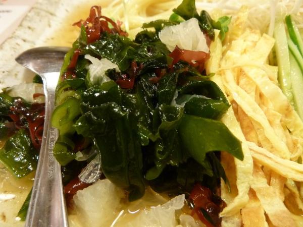 海草サラダ6