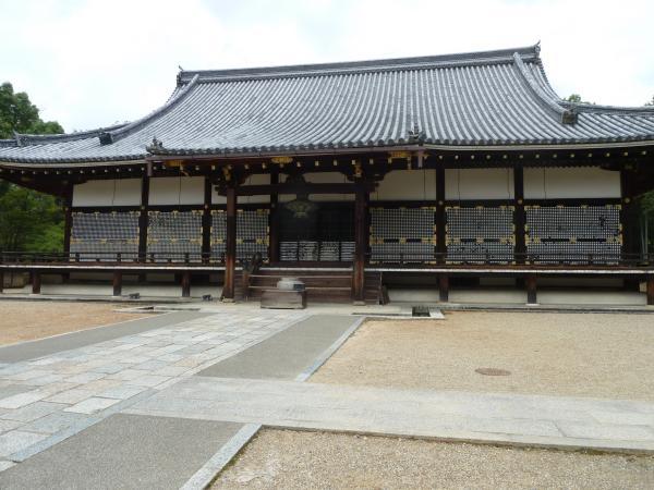 仁和寺金堂9