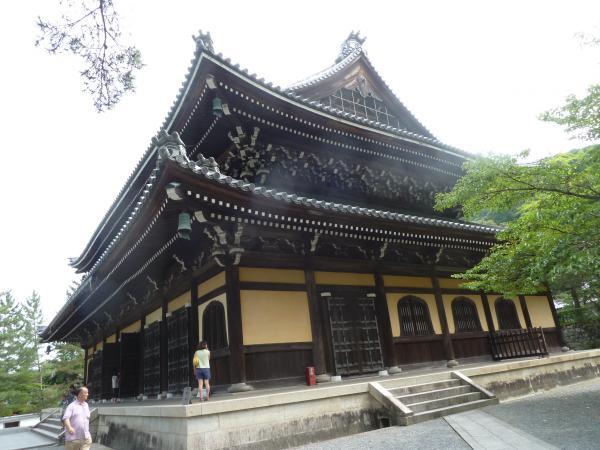 南禅寺法堂3