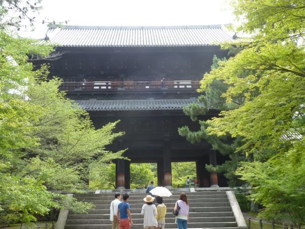 南禅寺三門1