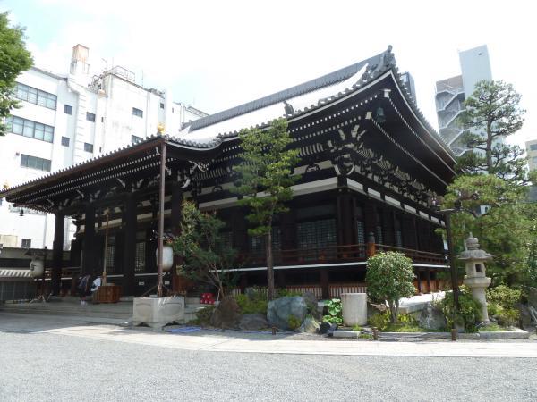本能寺本殿10