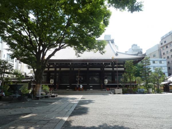 本能寺本殿9