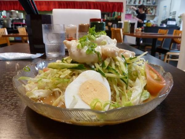 エビマヨ冷麺5