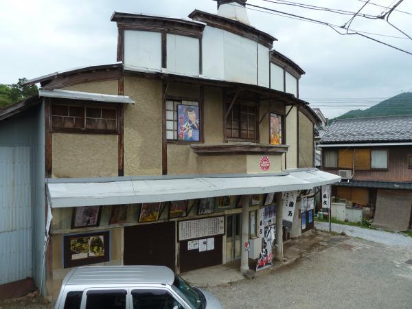 旧映画館2