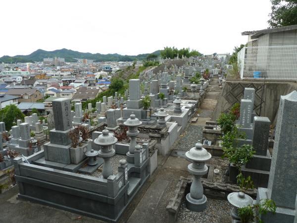 大明神墓地3