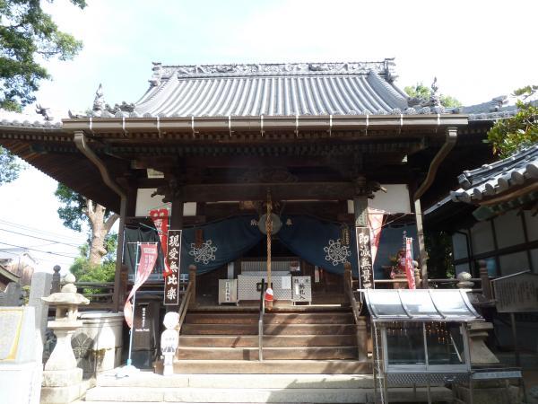 円明寺本堂8