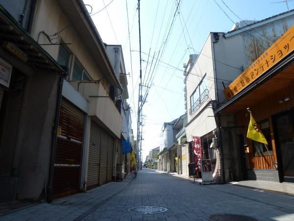 三津商店街4