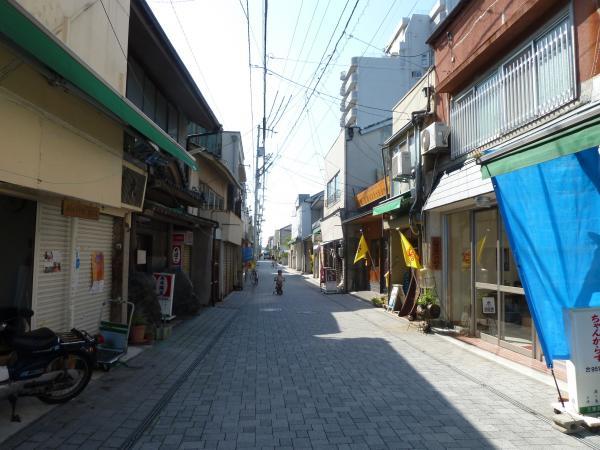 三津商店街3