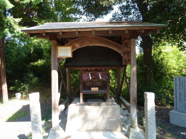 生石八幡神社賀茂神社8
