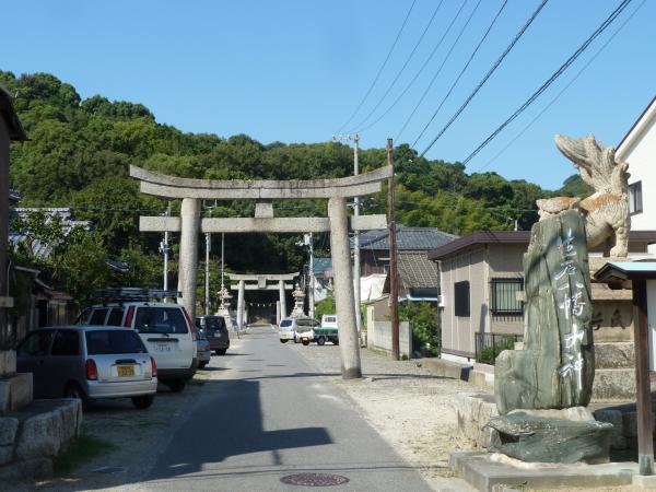 生石八幡神社6