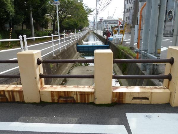 土橋町中ノ川6