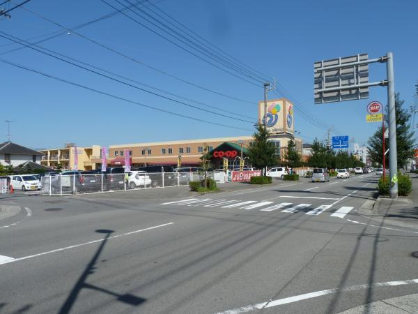 コープ束本店9