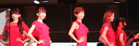 ☆第43回 東京モーターショー2013 日産ブースのステージモデルさんをまとめてうp☆