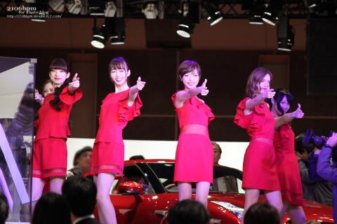 / 日産 EP11 -TOKYO MOTOR SHOW 2013-