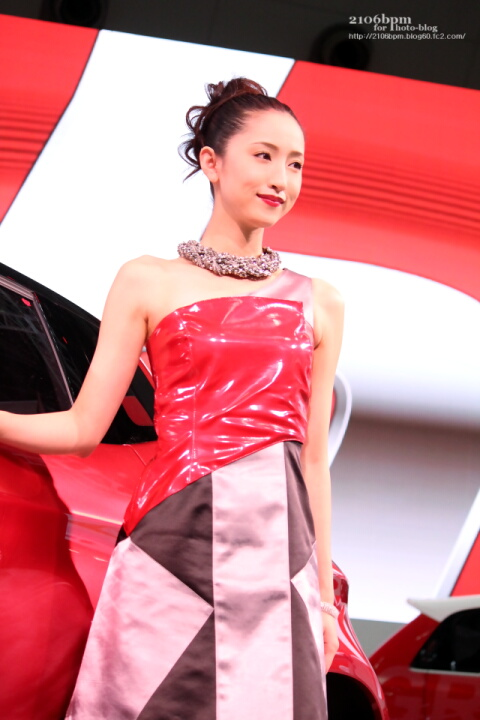 / スズキ EP16 -TOKYO MOTOR SHOW 2013-