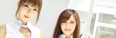 ☆第43回 東京モーターショー2013のコンパニオンさんモデルさんをまとめてうp パート3☆