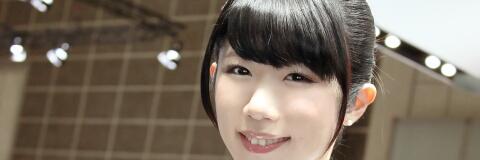 ☆第43回 東京モーターショー2013のコンパニオンさんモデルさんをまとめてうp パート1☆