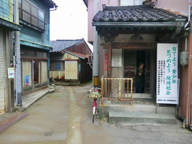 京町 地蔵堂