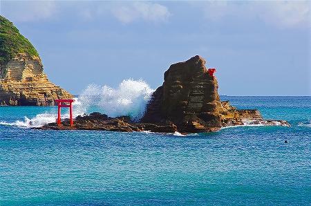 千葉,海,おすすめ,海水浴場,綺麗,画像