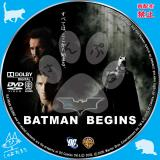 バットマン ビギンズ_02 【原題】Batman Begins