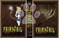 FAIRYTAIL フェアリーテイル 整理用ジャケット_03