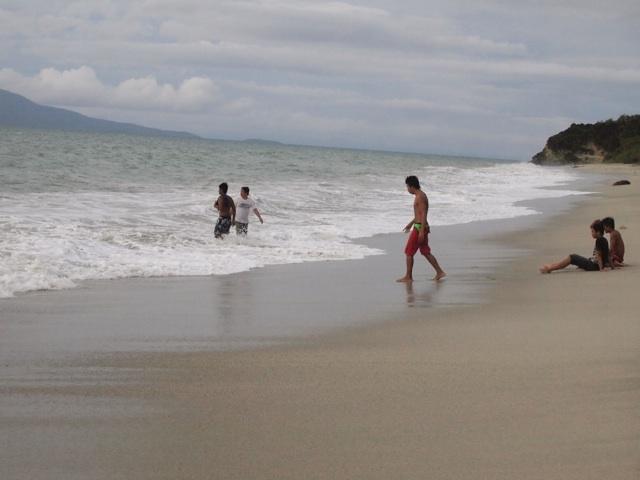 ホワイトビーチ2