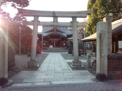 東海道 日本橋-鶴見
