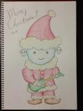 クリスマス2013_心象936