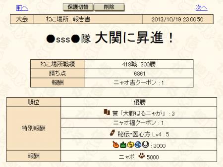 10月猫場所初日_convert_20131020225159
