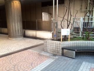 大井町喫煙所跡 BY占いとか魔術とか所蔵画像