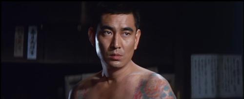 昭和残侠伝 唐獅子牡丹 01 高倉健
